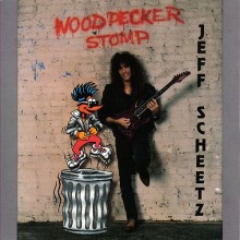 Woodpecker Stomp